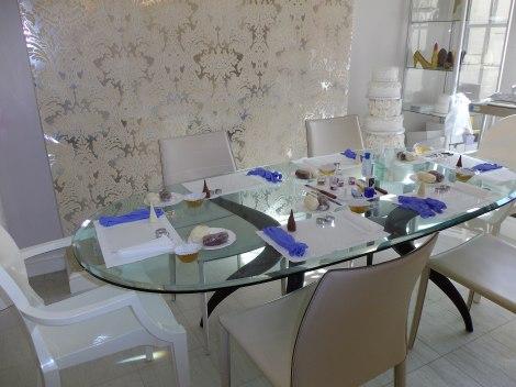 Delovely Cakes Cake Room