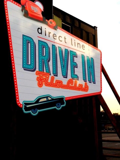 Drive In Cinema