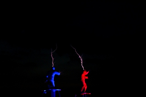 Lords of Lightening