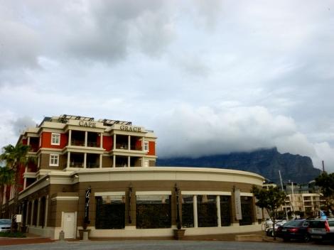 The Cape Grace Hotel Cape Town