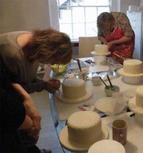 Private-Tuition-Delovely-Cakes-Leamington-Spa