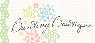 Bunting Boutique Logo