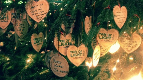 Macmillan Tree of Light