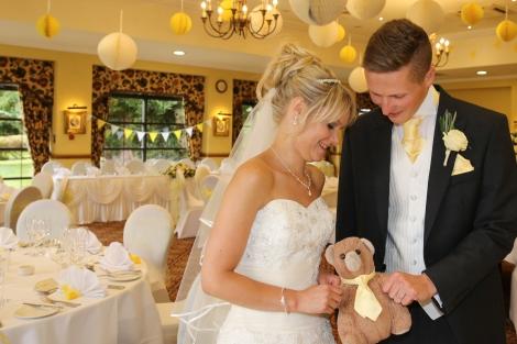 Alice and Matthew's Wedding