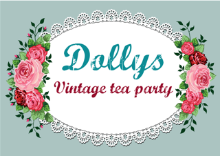 Dolly's Vintage Tea Party