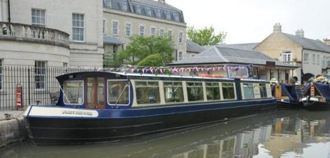 ©Bath-Narrowboats