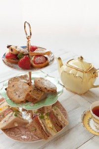 Bumpkin Afternoon Tea