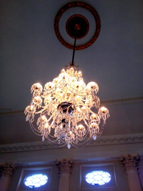 The Pump Room