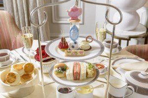 langham wedgwood afternoon tea