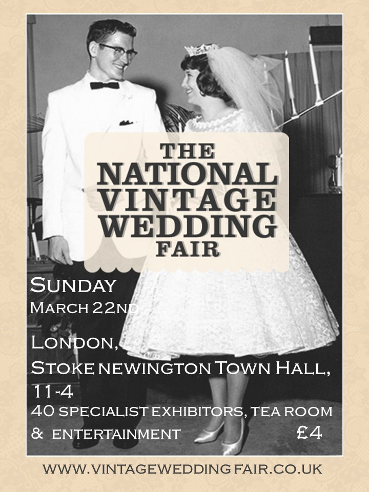 ©NationalVintageWeddingFair