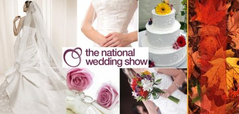 ©NationalWeddingShowLondon