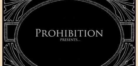 Prohibition Party Logo
