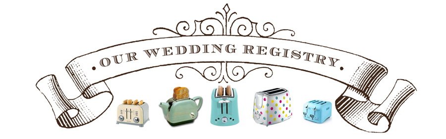 Wedding Present List Wedding Presents Ideas Inspiring Wedding ...